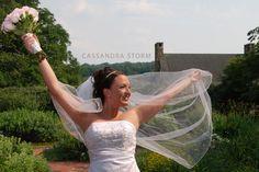 #wedding #bride #happy #photography #view #veil #love #cassandrastorm #york #yorkcollege #PA #www.cassandrastorm.com