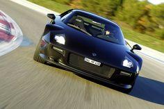 New Lancia Stratos Replica based on Ferrari F430 GT2 designed by Pininfarina - 2011