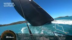 World on Water TV September 01 17 Exclusive On-Board Wild Oats XI, SWC, ExSS, Farr 40, US Sailing - YouTube