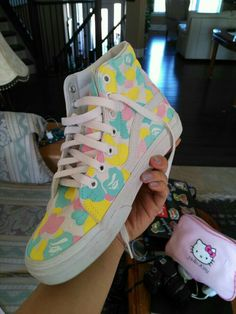 reputable site 9f5a1 af36a Custom Sneakers, Custom Vans, Vans Sneakers, Vans Shoes, Sock Shoes, Cute