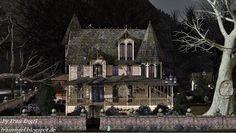 Frau Engel: Ghost Hotel