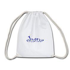 Geschenke Shop | Ohana - Turnbeutel Baby Accessoires, Shops, Ohana, Drawstring Backpack, Backpacks, Bags, Fashion, Sports Activities, Men And Women