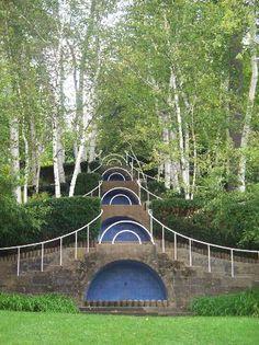 naumkeag | The Afternoon Garden- Picture of Naumkeag, Stockbridge