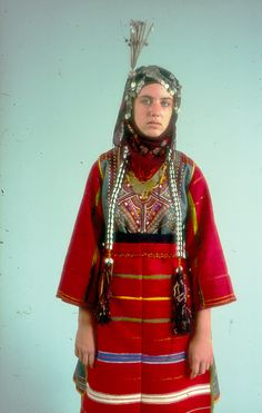 Folk Costume, Costumes, Macedonia, Greece, Bible, Wonder Woman, Traditional, Superhero, Wedding Dresses