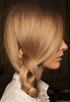 Braids and plaits: Plait hair styles
