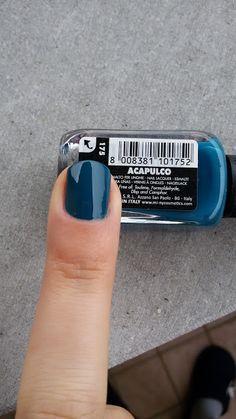 """CHIKI88... my passion for nails!: Nail art """"La magia del cinema"""" + haul mi-ny - ovvero Babbo Natale è passato in anticipo!"""