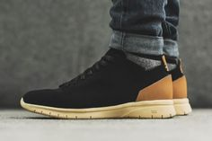 Sneakers by Feit
