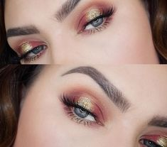 Halo eyes the burgundy palette kylie + telepathy colourpop kathleen lights + UD Midnight cowboy