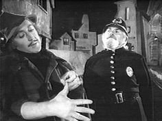 """Mel Brooks' Movies: Young Frankenstein Images. """"I think we have everything in hand, Officer."""""""