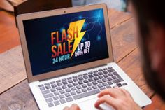 Everything You Need to Know to Plan a Successful Flash Sale