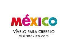 Mexico 2015Vector Logo  #mexico2015 #visitmexico #logo #vectorlogo #vectorfile