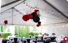 40th Birthday Centerpieces for Men   Back to Post :40th Birthday Decorations for Men