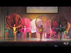 "SMART dance, хореограф Екатерина Павлова, ""Жар-птица"" - YouTube"