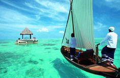 The Maldives #travel #travelphotography #travelinspiration #Maldives