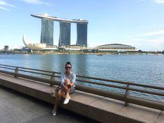 Sing, Sing, nazywają go, czyli moje top 20 w Singapurze
