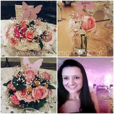 #Decoracion de #Eventos y #Bodas www.marcelamancilla.com en Cartagena Colombia Table Decorations, Home Decor, Cartagena Colombia, Organizers, Weddings, Party, Decoration Home, Room Decor, Home Interior Design