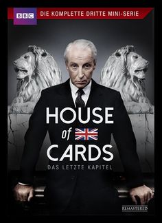 Quadro Poster Series House of Cards 4 - Decor10
