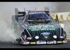 Motor'n News | JFR QUICKEST ON SATURDAY AT MAPLE GROVE
