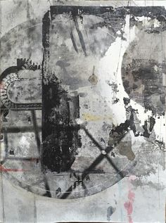 Collage, charcoal, acrylic, 2018 Charcoal, Collage, Abstract, Artwork, Painting, Paint, Summary, Collages, Work Of Art