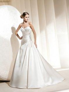 Cute wedding dress idea?