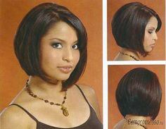 14+ Back side of bob hairstyles info