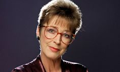 Anne Kirkbride obituary