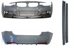 Complete Body Kit BMW F30 (2011-up) M-Performance Design - CarPartsTuning.com