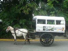 Philippine Transport - chachiecoco