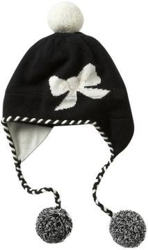3c43068b29e2 Kate Spade Big Apple Bow Ski Hat Cute Winter Hats, Snow Gear, Mountain Style