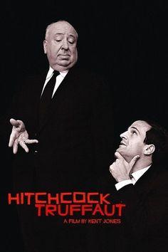 Hitchcock Truffault- Kent Jones (2015)