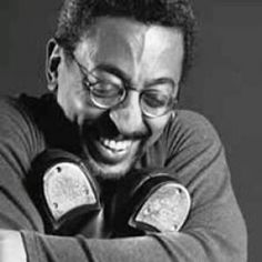 Gregory Hines - loved his tap dancing