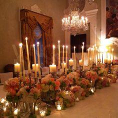 charme, colors, flowers, lights and Dascanio's hand www.vincenzodascanio.it