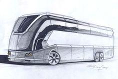 concept bus - Buscar con Google