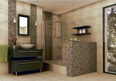 Sprcha bez údržby: 10 praktických krokov ako si uľahčiť upratovanie v kúpeľni Bathtub, Bathroom, Standing Bath, Washroom, Bath Tub, Bath Room, Tubs, Bathrooms, Bathtubs