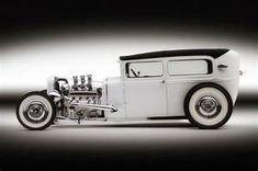 1930 Ford Tudor hot rod rods custom retro vintage f wallpaper | 5616x3730 | 747371 | WallpaperUP