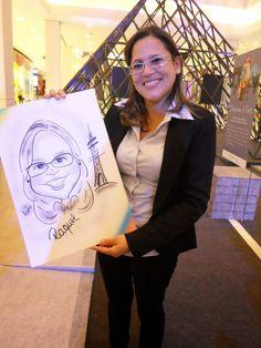 Tato Caricaturas ao vivo  saiba mais no www.caricaturaslegais.blogspot.com