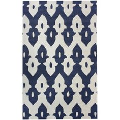 nuLOOM Modella Marfil Ivory Rug. i would like a rug like this but in some combo of brown, gold, cream, red.