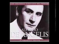 Tanda Tango Vals Alfredo De Angelis - YouTube