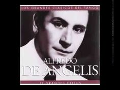 Tanda Tango Vals Alfredo De Angelis