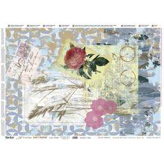 Soft Paper Precious 50X70 276 - ToDo - Do Art