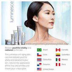 #Luminescebyjeunesse www.anglosfera.jeunesseglobal.com #chestwrinkles #wrinkleremoval #facewrinkletreatment #antiwrinklecreamformen #goodwrinklecream #bestantiagingtreatment #deepwrinkles click here for your free anti aging skin cream sample
