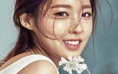 [잇아이템] 에이오에이(AOA) 설현, 자연스럽게 빛나는 '브라운-그레이 컬러 눈빛' / HD Photo News - TopStarNews.Net