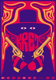 Kret by Cartel Polaco #poster