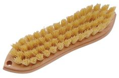 Hardware House LLC 292409 9-Inch Tampico Scrub Brush Hardware House http://www.amazon.com/dp/B001PCUUQQ/ref=cm_sw_r_pi_dp_tCJXwb0ER4CE4
