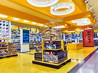 LEGO.com The LEGO Stores AT LEICESTER SQUARE | LEGO