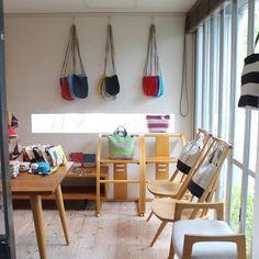 ・ もうすぐ癒しの空間はじまりまーす♪ ・ #cafaulait #癒しの空間#すまい工房