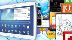 The 10 Best Samsung Galaxy Tab Apps
