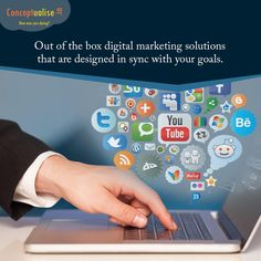 Out of the box digital markting solution. Visit us at www.conceptualise.in HOW ARE YOU DOING- #conceptualise #socialmediaoptimizationservices #SocialMediaoptimization #seocompany #seocompanies #seoagency #seoservices