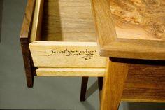 Jonathan Cohen Fine Woodworking #woodworking #fine #furniture