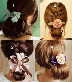 Outstanding Different Types Of Girls And Brushes On Pinterest Short Hairstyles For Black Women Fulllsitofus